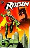 Robin: A Hero Reborn