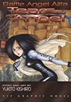 Battle Angel Alita: Tears of an Angel