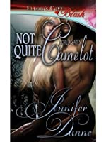 Not Quite Camelot (World Gates, #1)