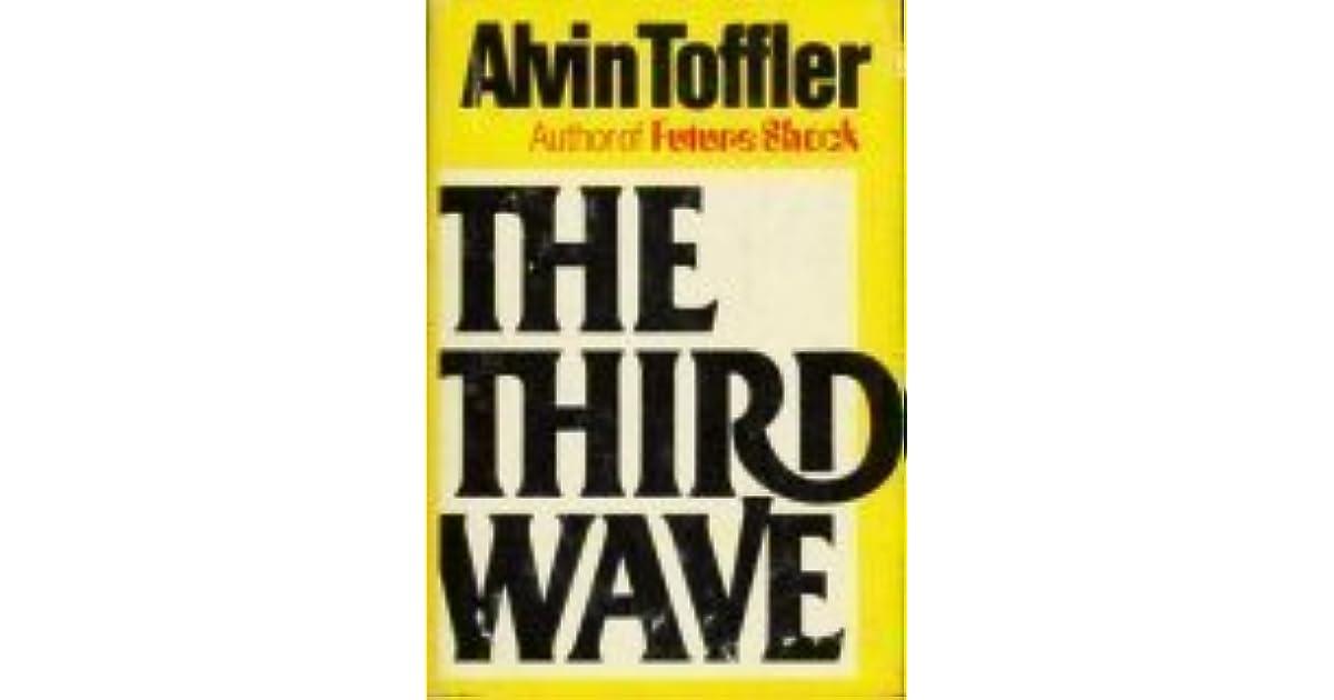 The Third Wave Toffler Pdf