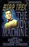 S/trek Vol 80: The Joy Machine (Star Trek)