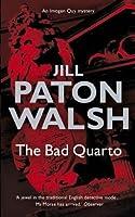 The Bad Quarto (Imogen Quy, #4)