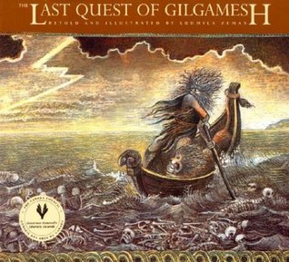 10. Epic of Gilgamesh: The Prelude