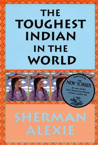 Download The Toughest Indian In The World By Sherman Alexie