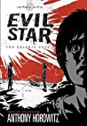 Evil Star: The Graphic Novel (The Power of Five: The Graphic Novels, #2)