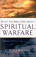 What the Bible Says about Spiritual Warfare (Life Points Series)