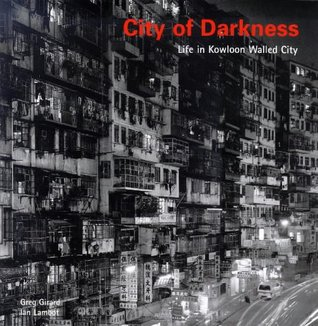 City of Darkness by Ian Lambot