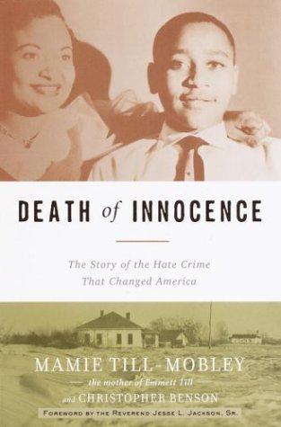 Death By Innocence