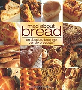 Mad about Bread