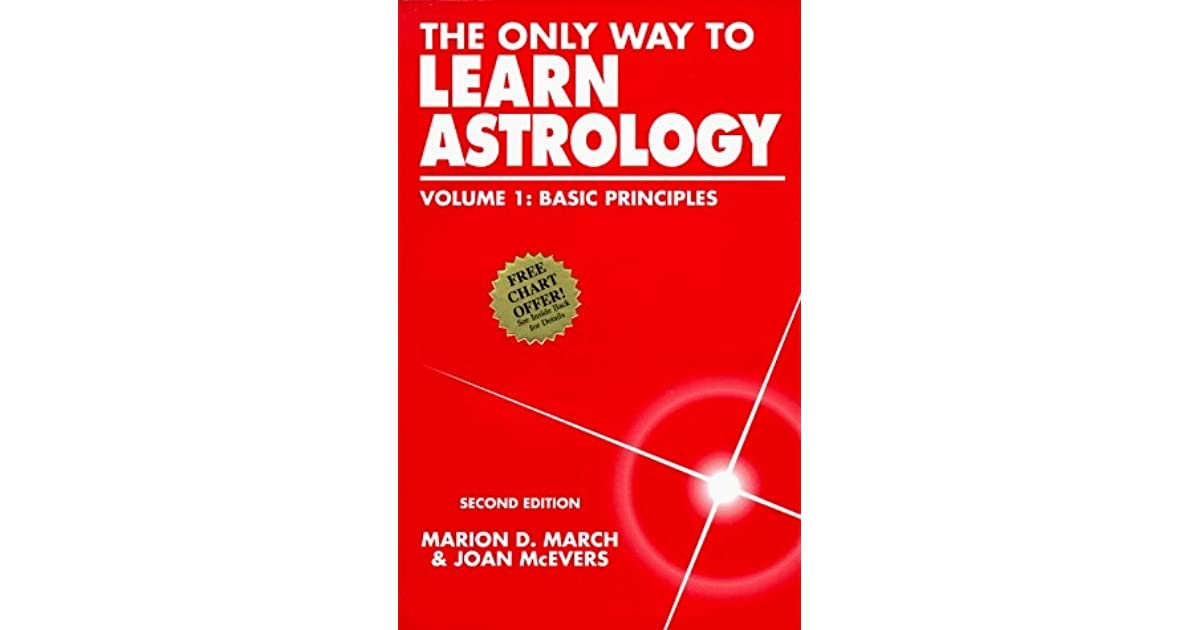 How can i learn astrology