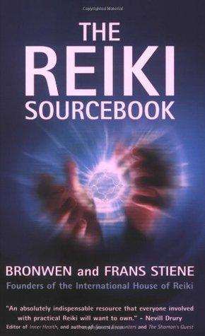 The Reiki Sourcebook