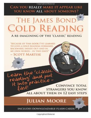 The James Bond Cold Reading: A Re-Imagining of the 'classic' Reading