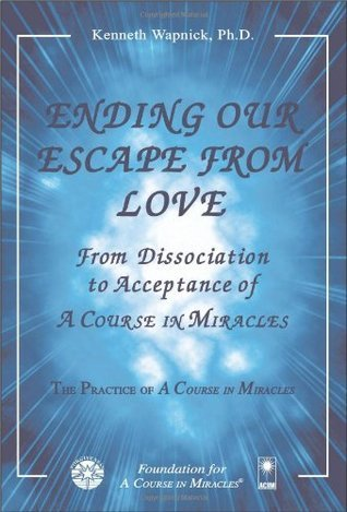 Ending our Escape from Love-From