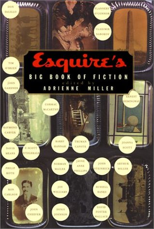 Esquire's Big Book of Fiction
