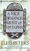 A Nice Derangement of Epitaphs (Felse, #4)