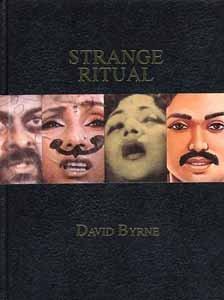 Strange Ritual