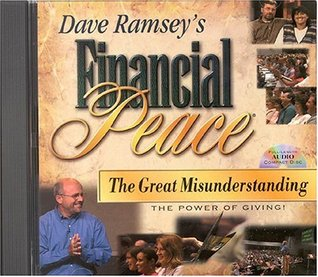 The Great Misunderstanding: Unleashing the Power of Generous Giving