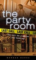 Last Call (The Party Room, #2)