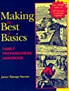 Making the Best of Basics by James Talmage Stevens