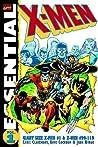 Essential X-Men, Vol. 1