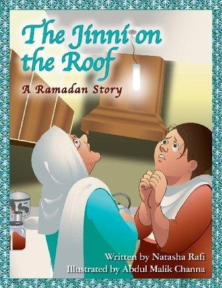 The Jinni on the Roof: A Ramadan Story