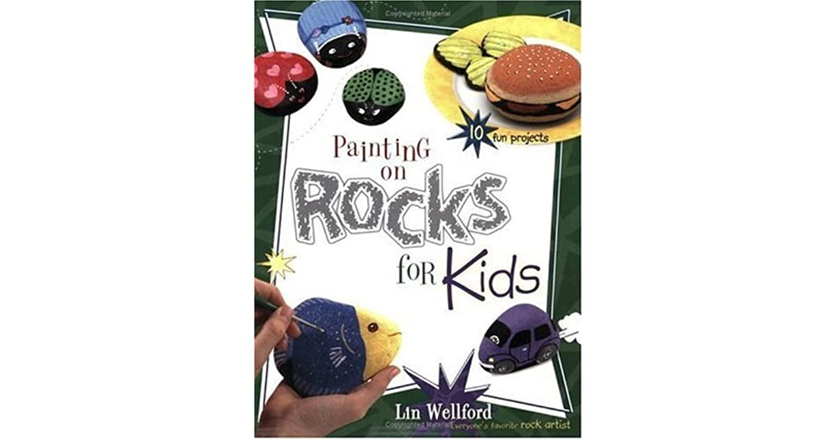 Painting On Rocks For Kids By Lin Wellford 18yr old australian model i post my travels, fashion, makeup & random tingz. painting on rocks for kids by lin wellford