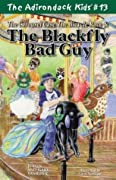 The Carousel Case, The Bicycle Race, & The Black Fly Bad Guy