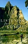 Listening for Coy...