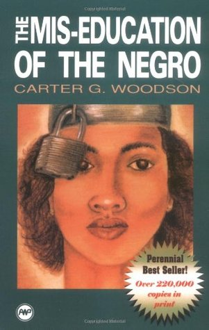 Quote By Carter Godwin Woodson If You Can Control A Man S Thinking