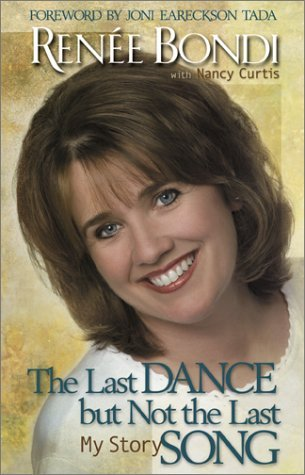 The Last Dance But Not the Last Song: My Story with CD by