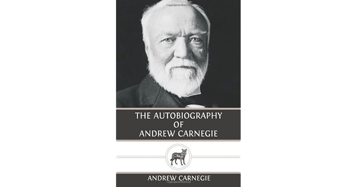 a biography and life work of andrew carnegie a scottish industrialist Andrew carnegie (november 25, 1835 - august 11, 1919) was a scottish-american industrialist who led the enormous expansion of the american steel industry in the late 19th century.