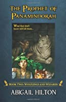 The Prophet of Panamindorah, Book 2 Wolflings and Wizards (Volume 2)