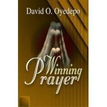 Winning Prayer by David Oyedepo