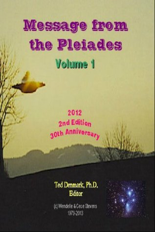 Message from the Pleiades Volume 1