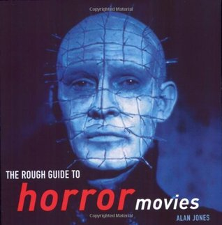 The Rough Guide to Horror Movies 1