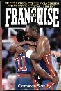 The Franchise: Building a Winner with the World Champion Detroit Pistons, Basketball's Bad Boys