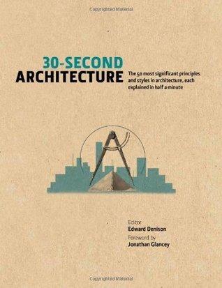 Edward Denison - 30-Second Architecture