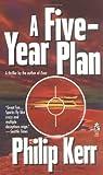 A Five-Year Plan
