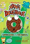 Invasion of the Ufonuts (Adventures of Arnie the Doughnut)