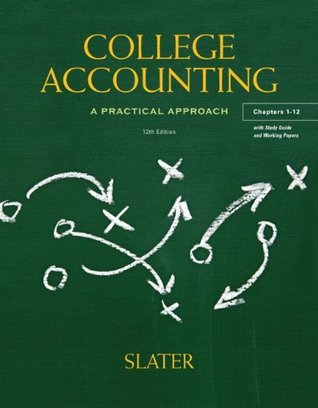 College Accounting, 12th Edition