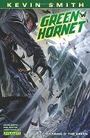 Kevin Smith's Green Hornet Volume 2 HC
