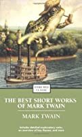 The Best Short Works of Mark Twain (Enriched Classics (Pocket))