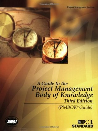 Image result for The Project Management Body of Knowledge (PMBOK)