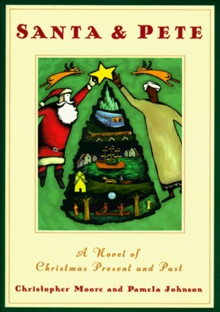 Santa and Pete: A Novel of Christmas Present and Past