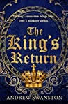 The King's Return (Thomas Hill, #3)
