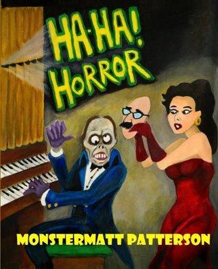 Ha-Ha! Horror