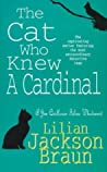 The Cat Who Knew ...