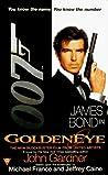 GoldenEye (John Gardner's Bond, #15)