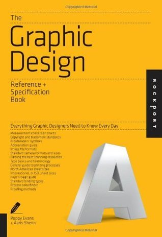 Graphic Designer's book