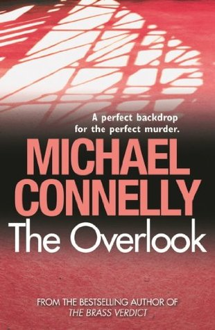 Image result for The Overlook – Michael Connelly